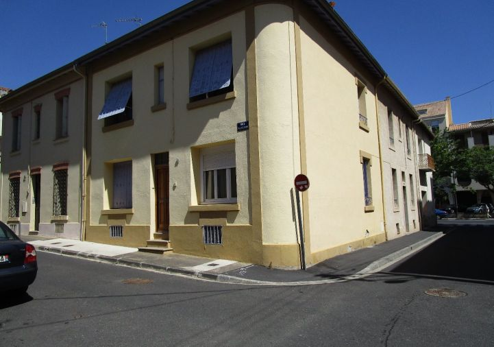 A vendre Beziers 342401537 Folco immobilier