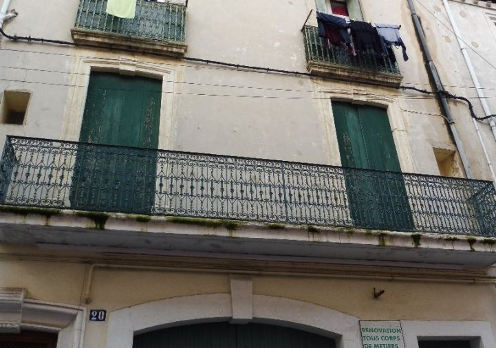 A vendre Beziers 342401588 Folco immobilier