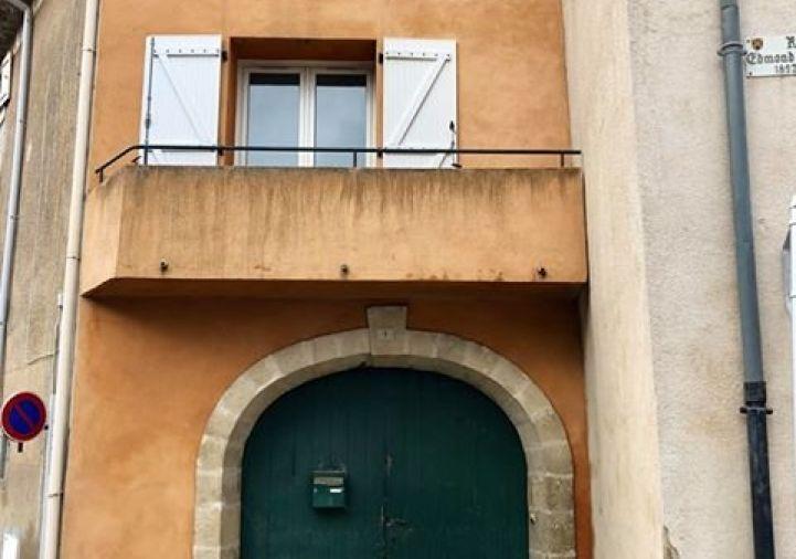 A vendre Thezan Les Beziers 342401589 Folco immobilier