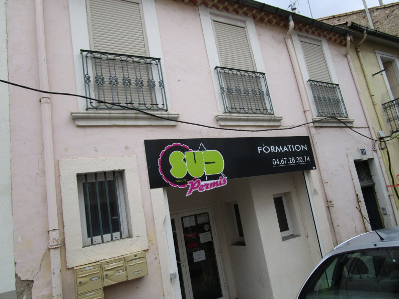 A vendre Beziers 342401594 Folco immobilier