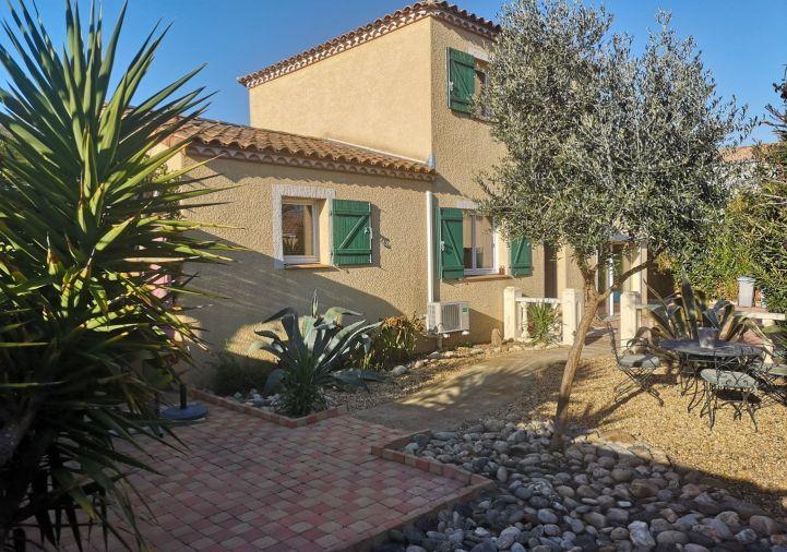 A vendre Maraussan 342401606 Folco immobilier
