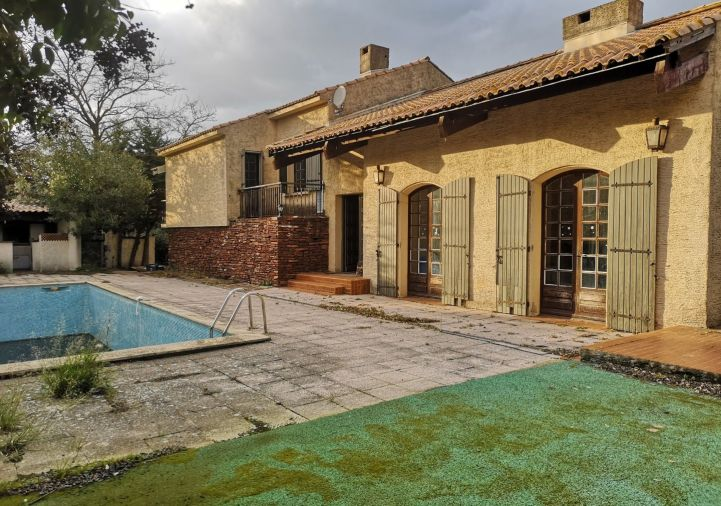 A vendre Beziers 342401607 Folco immobilier