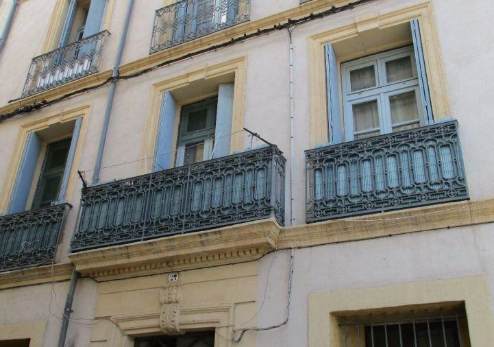 A vendre Beziers 342401625 Agence biterroise immobilière