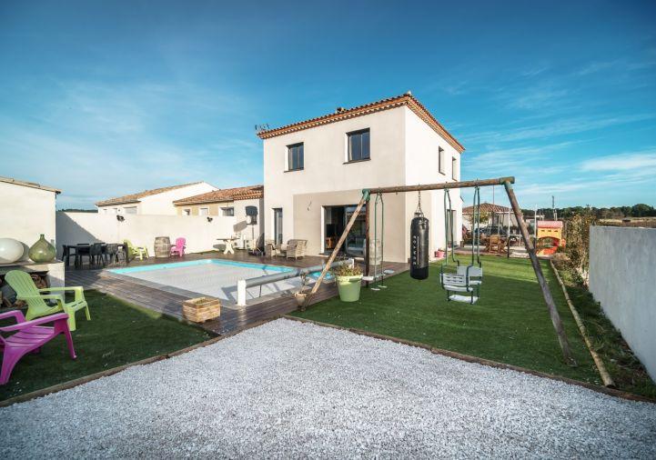 A vendre Lespignan 342401630 Agence biterroise immobilière