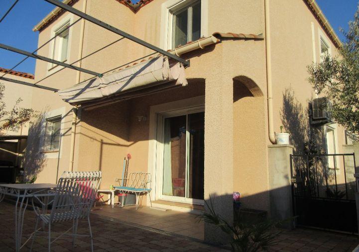 A vendre Paulhan 342401631 Agence biterroise immobilière