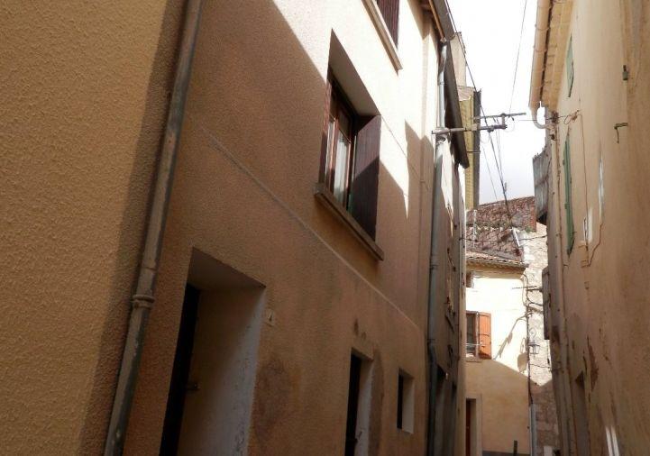 A vendre Maison Magalas | Réf 342401634 - Agence biterroise immobilière