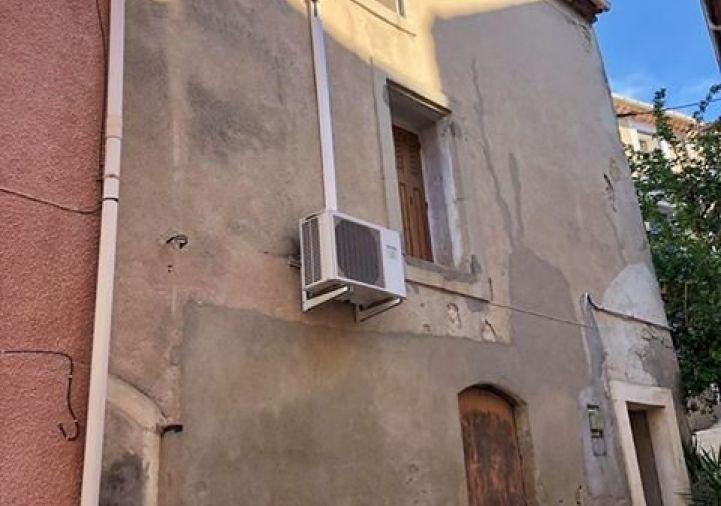 A vendre Lespignan 342401638 Agence biterroise immobilière