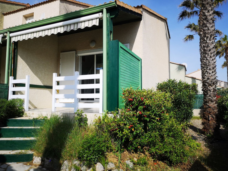 A vendre Valras Plage 342401645 Folco immobilier