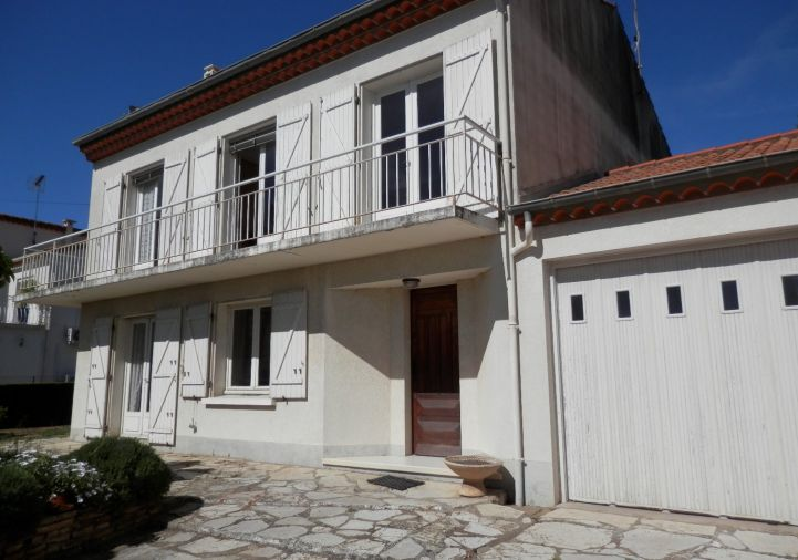 A vendre Beziers 342401662 Folco immobilier