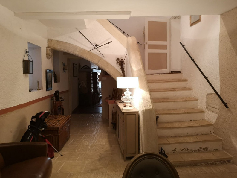 A vendre Corneilhan 342401676 Agence biterroise immobilière