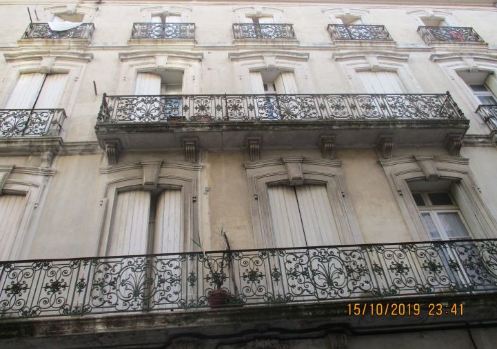 A vendre Beziers 342401706 Agence biterroise immobilière