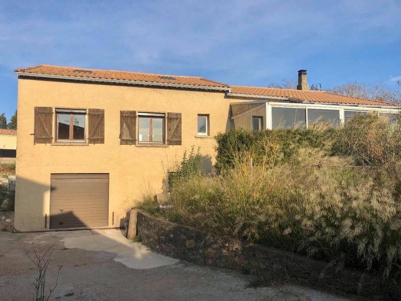 A vendre Lespignan 342401712 Folco immobilier