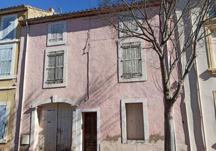 A vendre Ouveillan 342401728 Agence biterroise immobilière