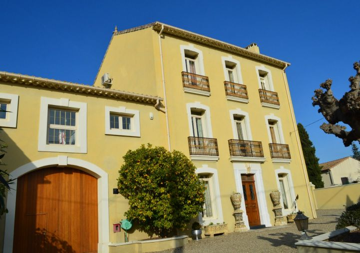 A vendre Thezan Les Beziers 342401740 Folco immobilier