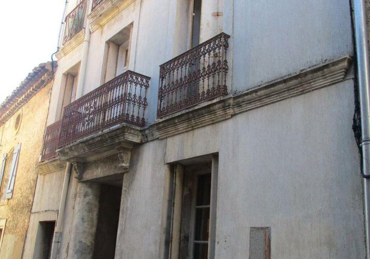 A vendre Puisserguier 342401765 Agence biterroise immobilière