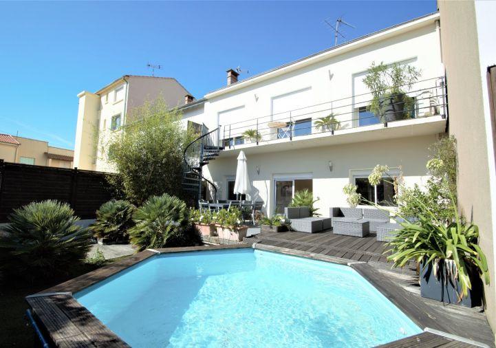 A vendre Beziers 342401773 Agence biterroise immobilière