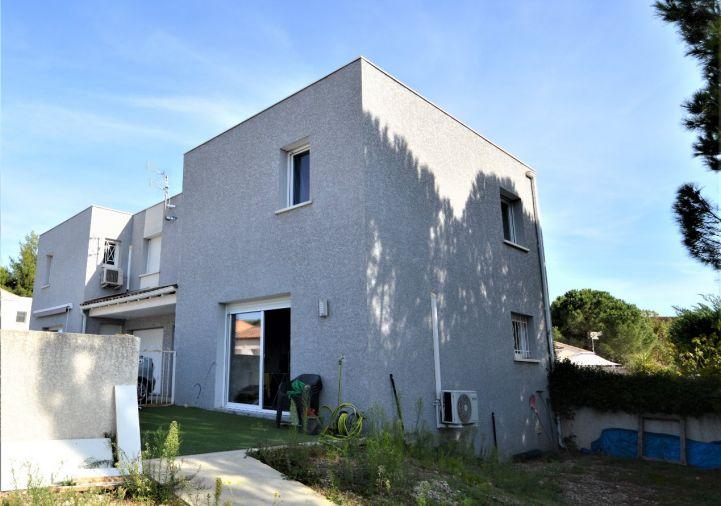 A vendre Lignan Sur Orb 342401777 Folco immobilier