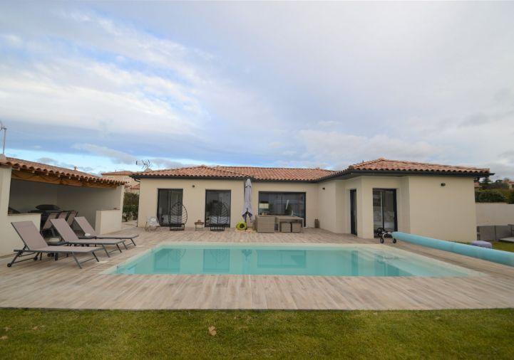 A vendre Saint Genies De Fontedit 342401784 Folco immobilier