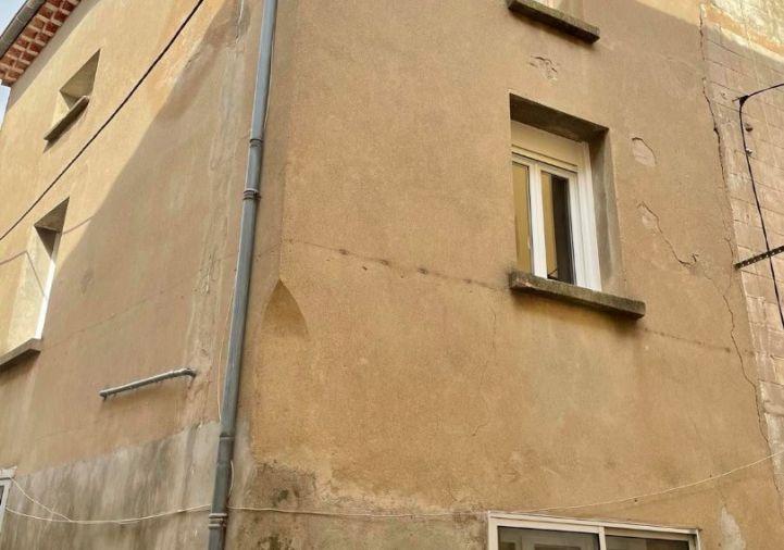 A vendre Maison Lespignan   Réf 342401788 - Agence biterroise immobilière