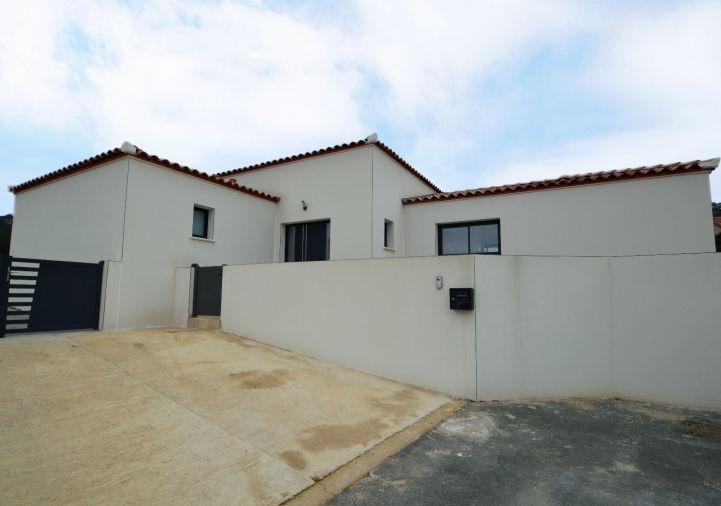 A vendre Maison Saint Chinian | Réf 342401794 - Agence biterroise immobilière