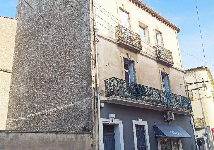 A vendre Immeuble de rapport Beziers   Réf 342401795 - Agence biterroise immobilière