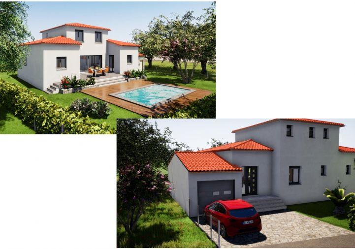A vendre Maison Paulhan | Réf 342401808 - Folco immobilier