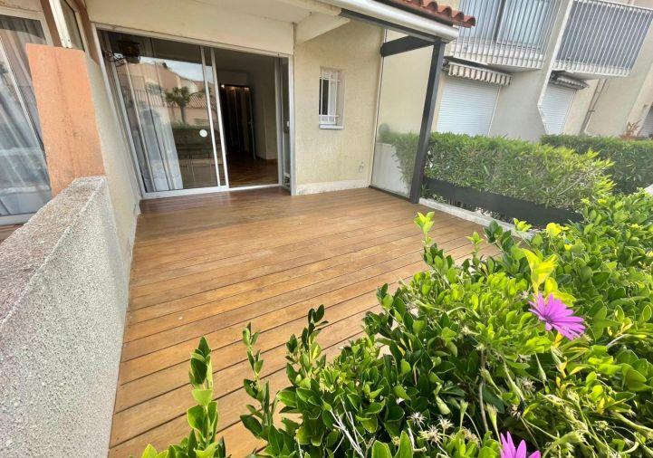 A vendre Appartement Le Cap D'agde | Réf 342401818 - Agence biterroise immobilière