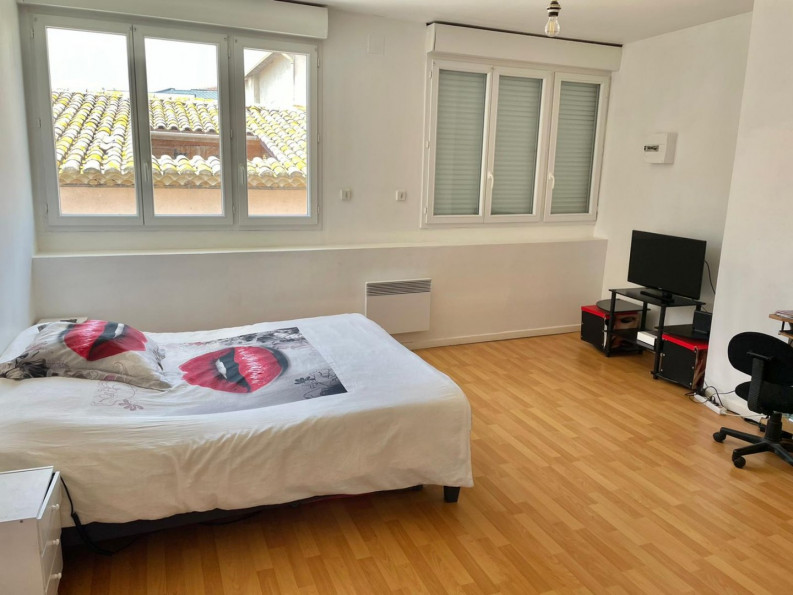A vendre  Vendres | Réf 342401819 - Agence biterroise immobilière