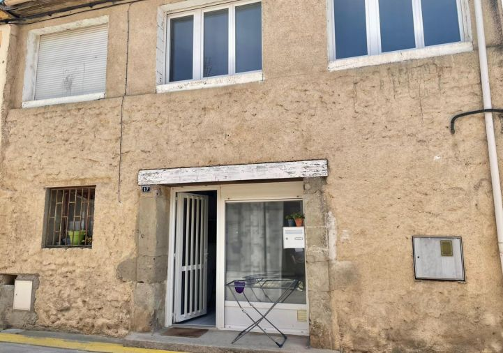 A vendre Maison Vendres | Réf 342401819 - Agence biterroise immobilière