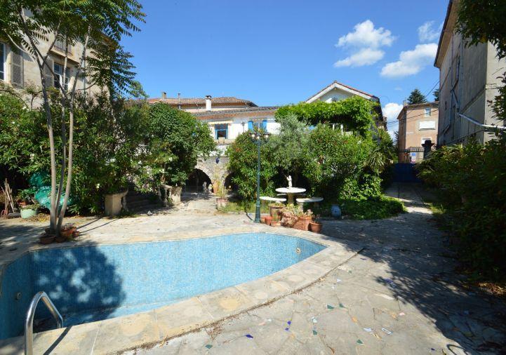A vendre Maison Bedarieux   Réf 342401827 - Agence biterroise immobilière