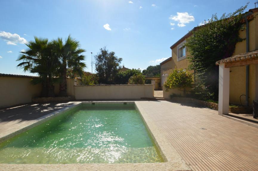 A vendre  Vendres   Réf 342401829 - Agence biterroise immobilière