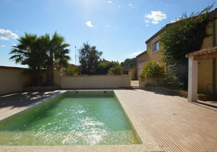 A vendre Maison Vendres | Réf 342401829 - Folco immobilier