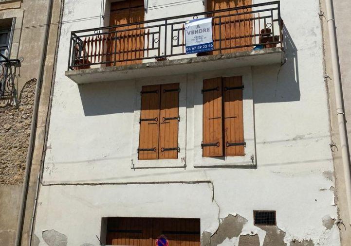 A vendre Maison Murviel Les Beziers   Réf 342401834 - Agence biterroise immobilière