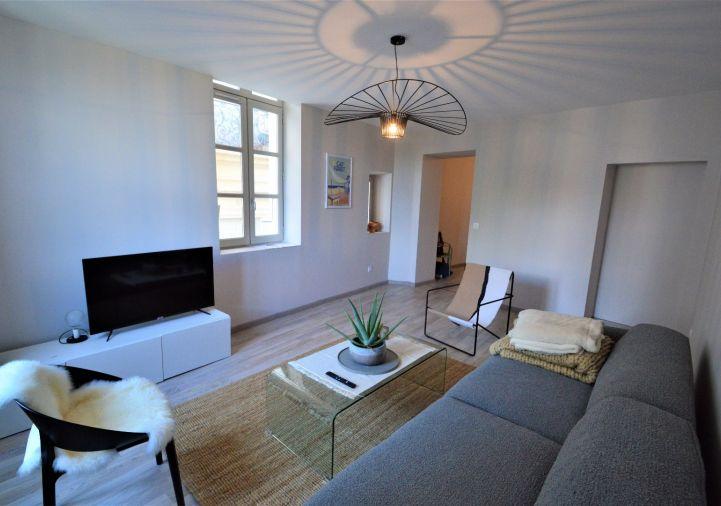 A vendre Appartement rénové Beziers | Réf 342401835 - Agence biterroise immobilière
