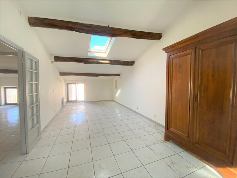 A vendre  Adissan   Réf 342401838 - Agence biterroise immobilière