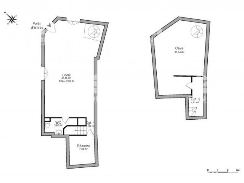 A vendre  Beziers | Réf 342401839 - Agence biterroise immobilière