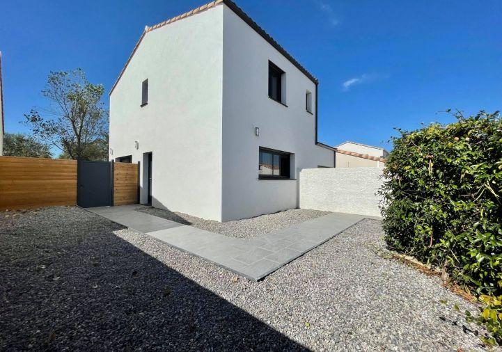 A vendre Maison Colombiers   Réf 342401841 - Folco immobilier