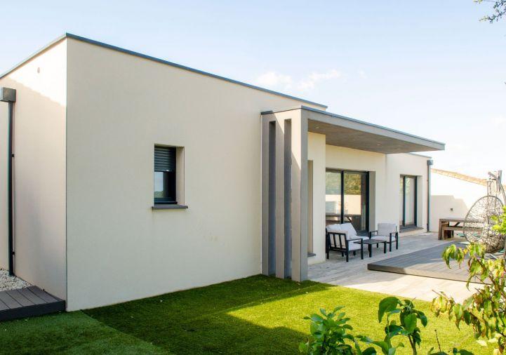 A vendre Maison Colombiers | Réf 342401845 - Folco immobilier