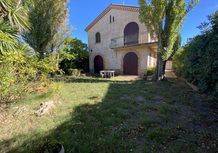 A vendre Maison Valras Plage | Réf 342401847 - Folco immobilier