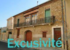 A vendre Gabian 342431340 Saint andré immobilier