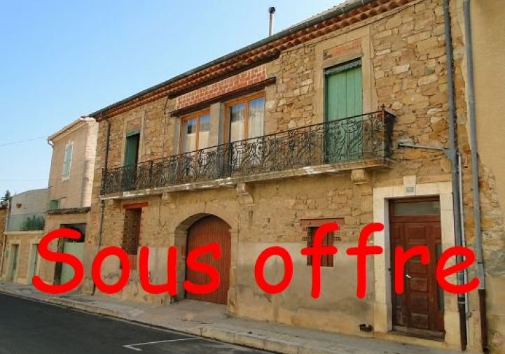 A vendre Bastide Gabian | Réf 342431340 - Artaxa