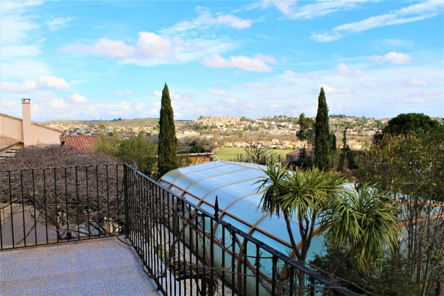 France property for sale in Magalas, Languedoc-Roussillon