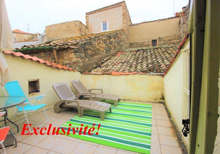 A vendre Maison de village Laurens | Réf 342431887 - Artaxa