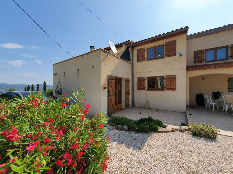 France property for sale in Joch, Languedoc-Roussillon