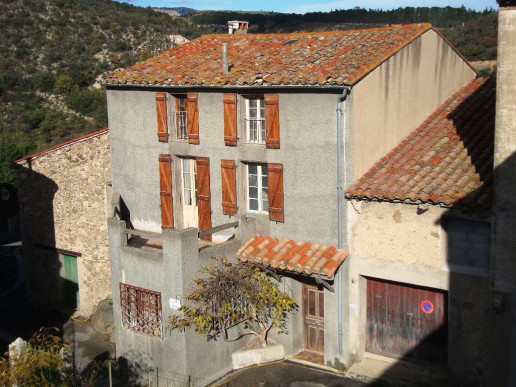 A vendre Lansac 342433177 Aami immobilier