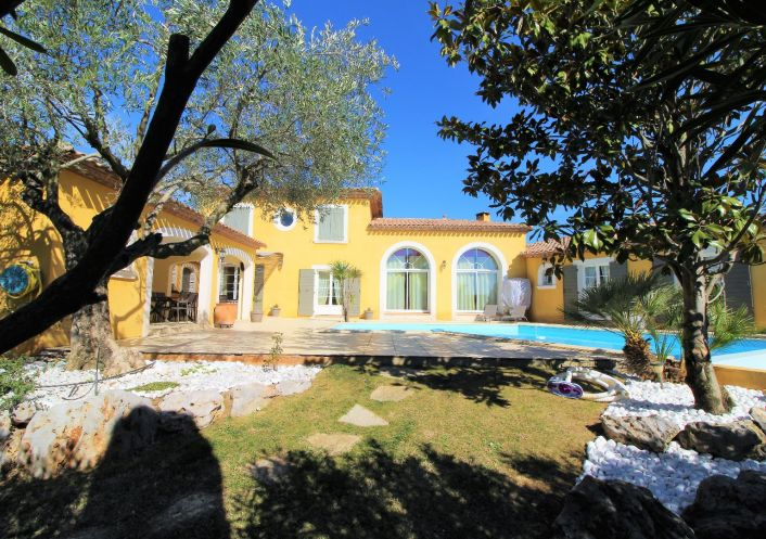 A vendre Beziers 342433410 Saint andré immobilier