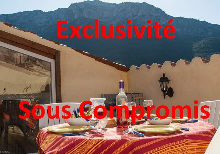 A vendre Maison de village Maury | R�f 342433444 - Artaxa