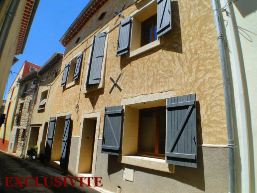 A vendre Puissalicon 342433577 Aami immobilier