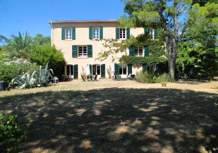 A vendre Maison bourgeoise Pezenas | Réf 342433582 - Artaxa