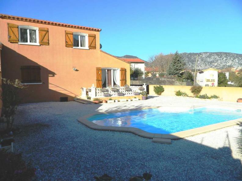 Maison en vente saint paul de fenouillet rf 342433704 for Piscine fenouillet